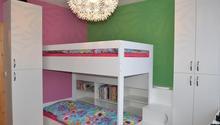Nábytek pro dětský pokoj