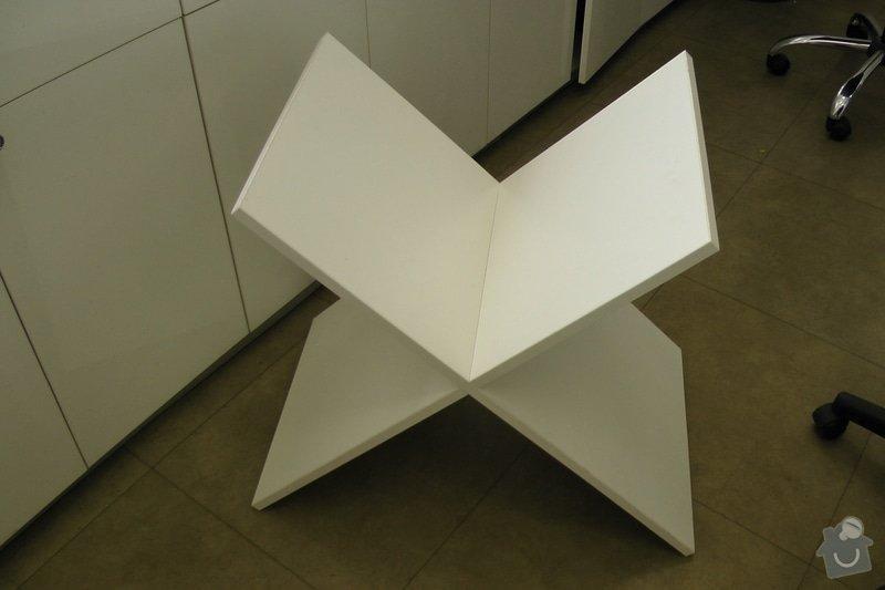 Výroba stolků: S1350146