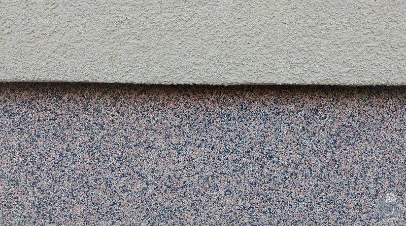 Zateplení fasády bytového domu: IMAG0309