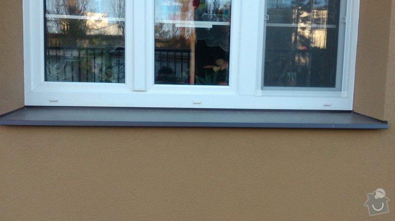 Zateplení fasády bytového domu: IMAG0310