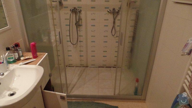 Částečná rekonstrukce koupelny: SAM_0438