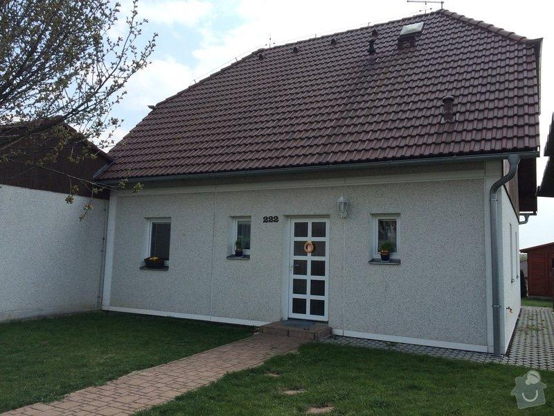 Pristavba domu: IMG_2839