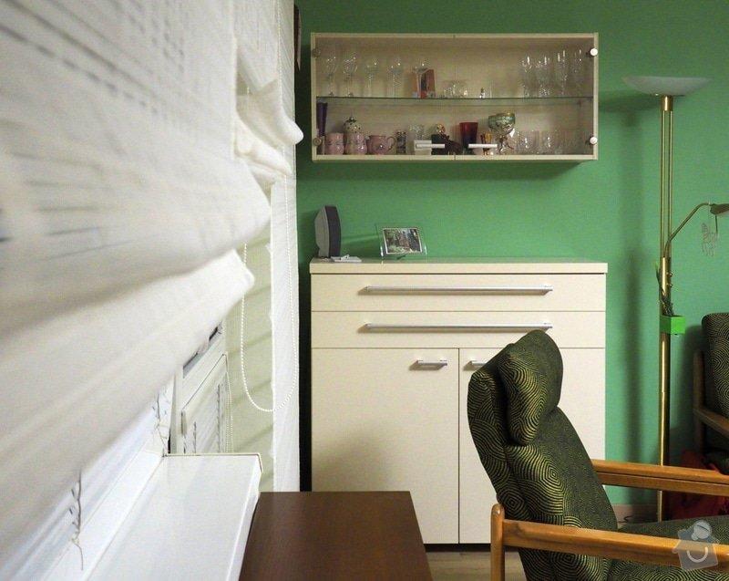 Návrh a rekonstrukce obývacího pokoje: 6