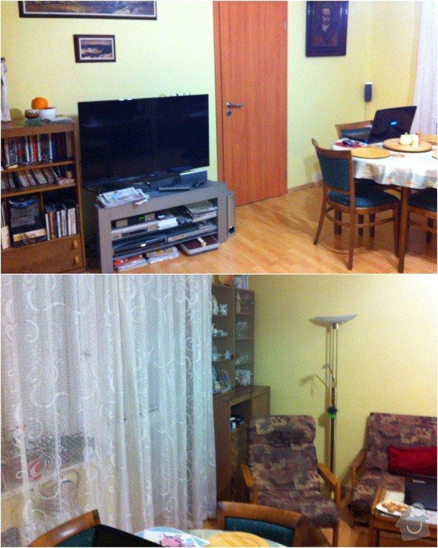 Návrh a rekonstrukce obývacího pokoje: IMG_0958_postcard
