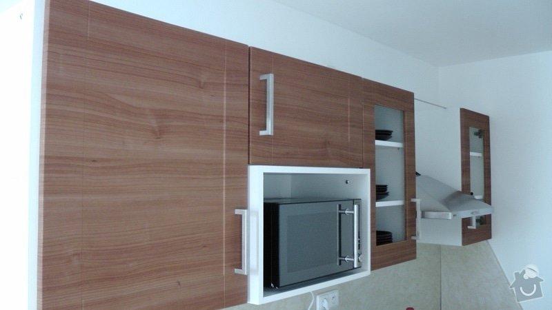Kompletní rekonstrukce bytové jednotky 3+1: 215-11