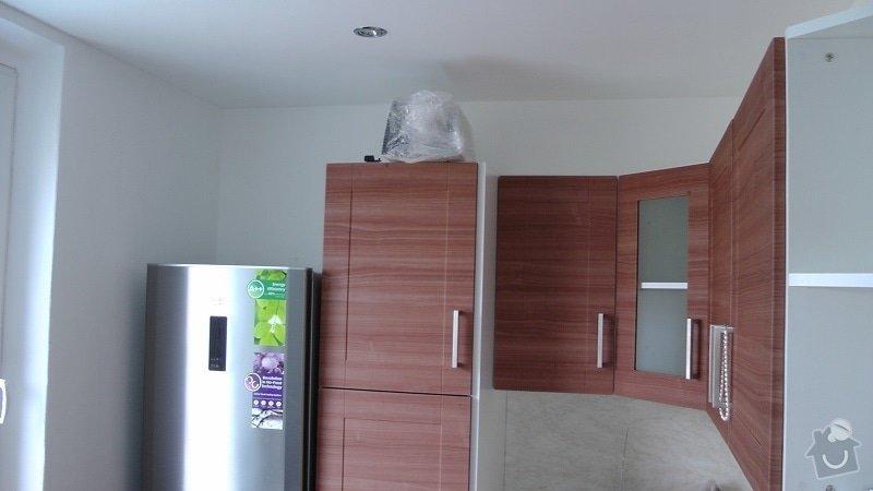 Kompletní rekonstrukce bytové jednotky 3+1: 215-12