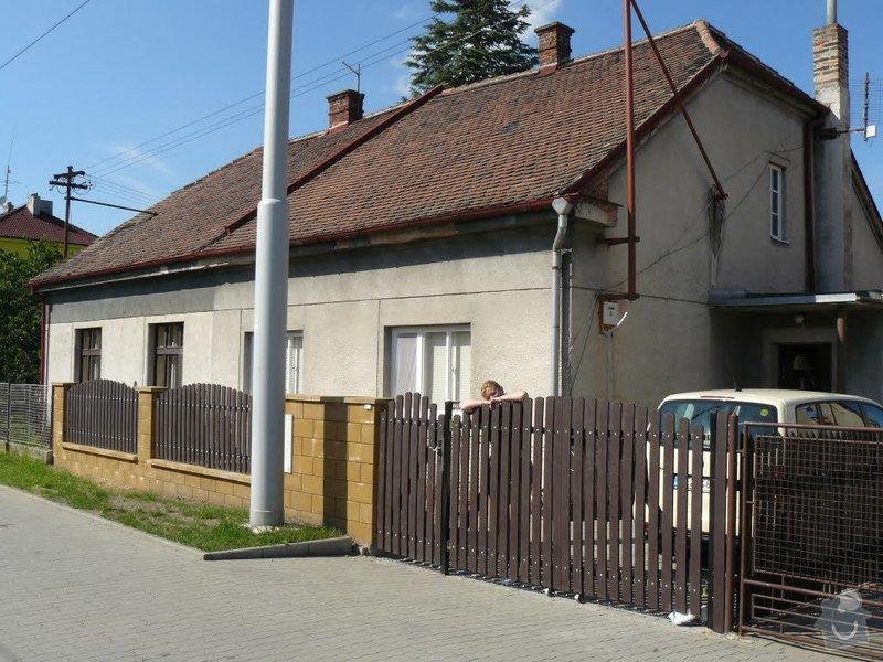 Rekonstrukce strechy RD.: P1350477