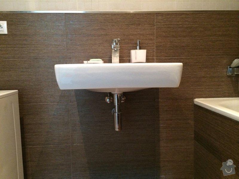 Koupelnova skrinka, zrcadlo, osvetleni: 4