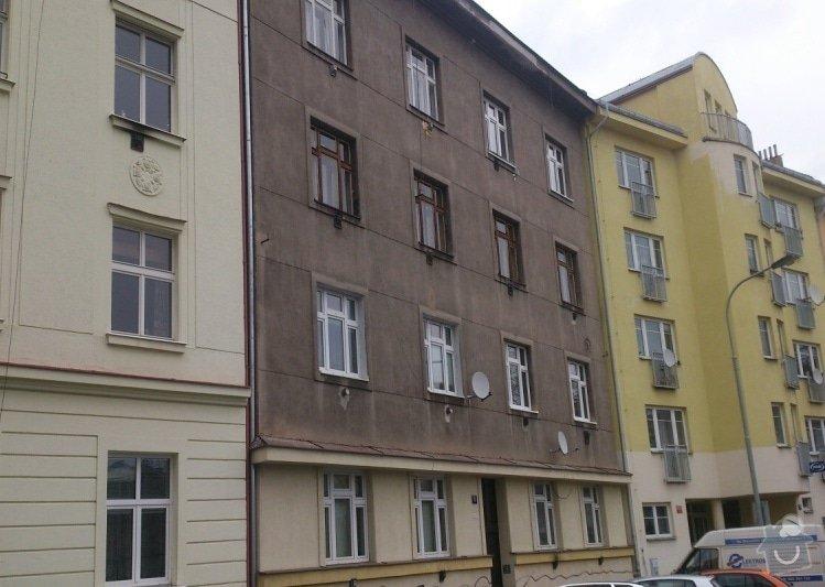 Architektonický návrh - rekonstrukce půdního prostoru: 5527c71b5112004fb4410200