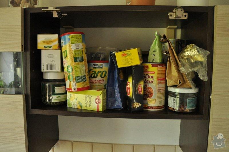 Oprava kuchyňských dvířek: DSC_0201