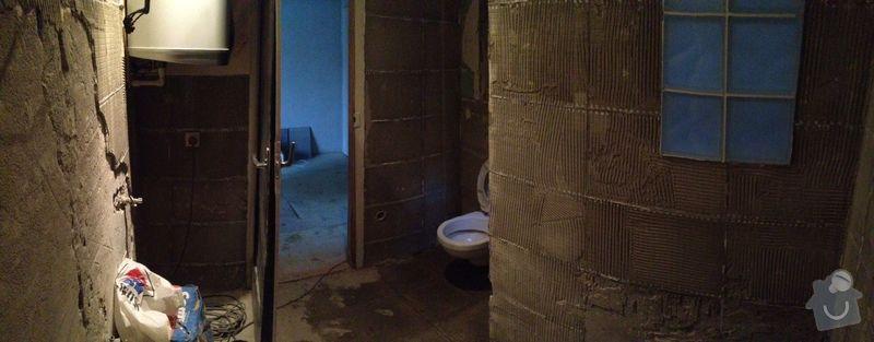 Obložení koupelny: koupelna_2