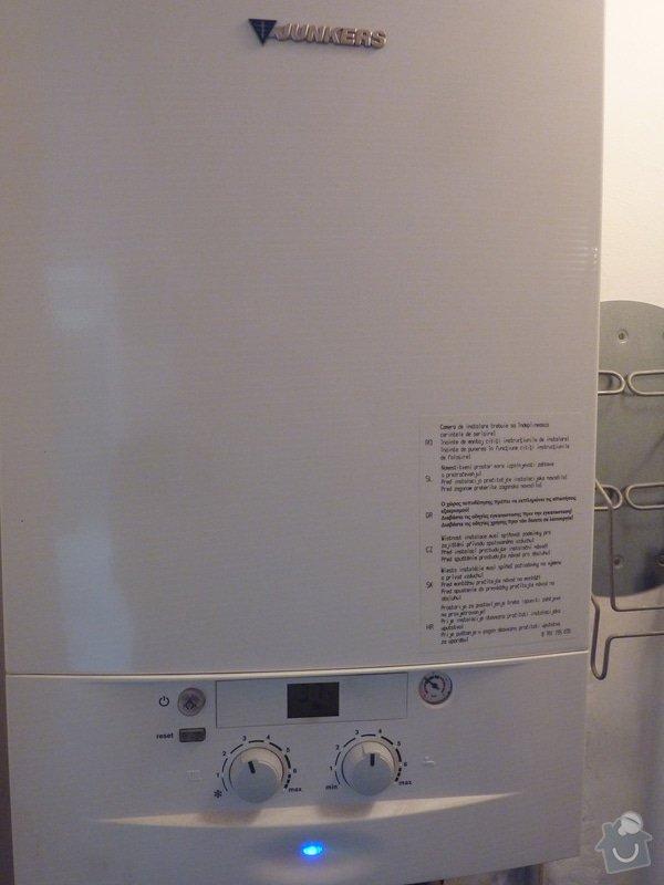 Oprava plynoveho kotle: P1230837