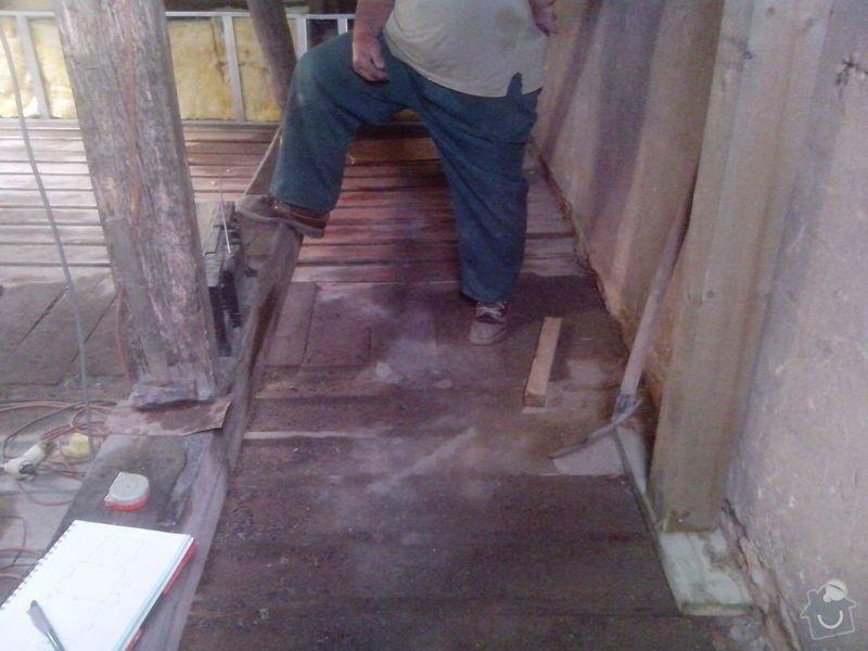 Koupelna v podkroví: IMG_20131030_134221