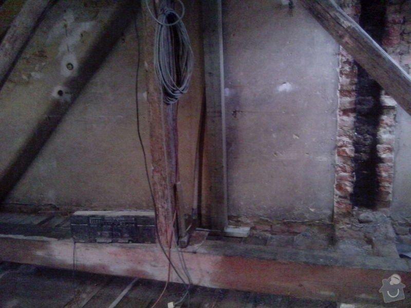 Koupelna v podkroví: IMG_20131030_133246