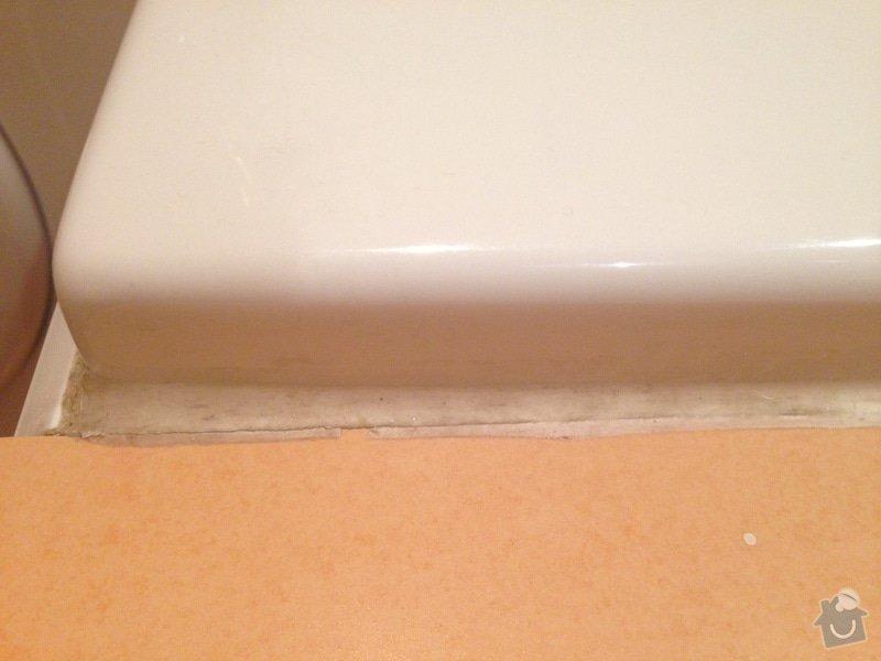 Oprava/vymena listy kolem vany: IMG_9099