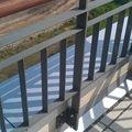 Uprava zabradli na terase proti vetru pohledum zabradli 5