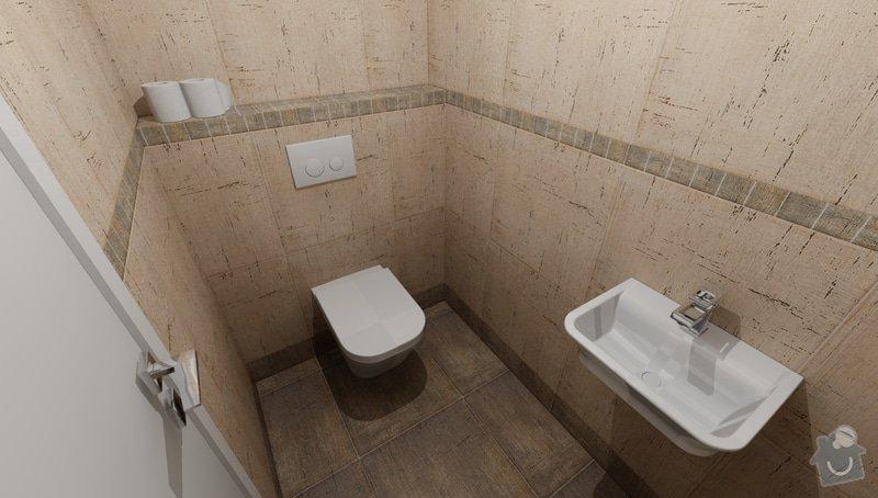 Obkladačské práce koupelna + wc cca 10m2 podlahové plochy: Kuliskova_wc_Khadi_var1_2