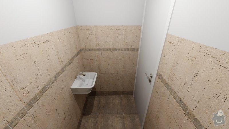 Obkladačské práce koupelna + wc cca 10m2 podlahové plochy: Kuliskova_wc_Khadi_var1_3