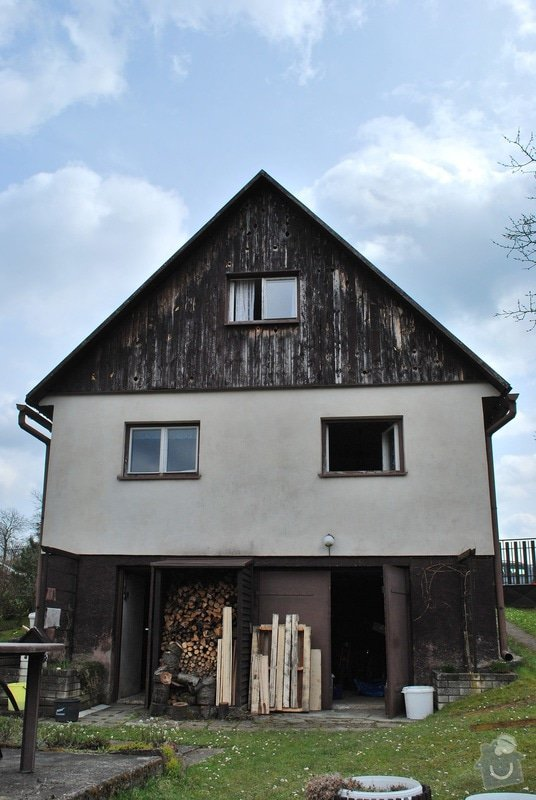 Pokrývačské práce-rekonstrukce střechy 60m2: DSC_4994
