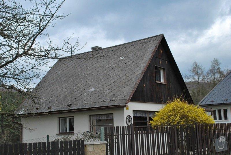 Pokrývačské práce-rekonstrukce střechy 60m2: DSC_4996
