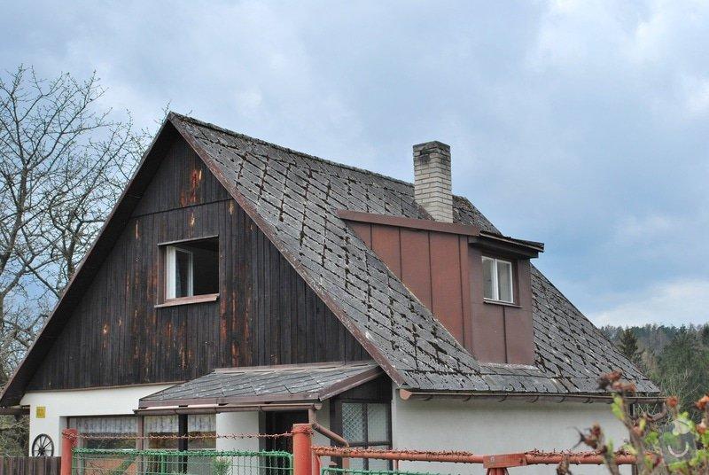 Pokrývačské práce-rekonstrukce střechy 60m2: DSC_4998