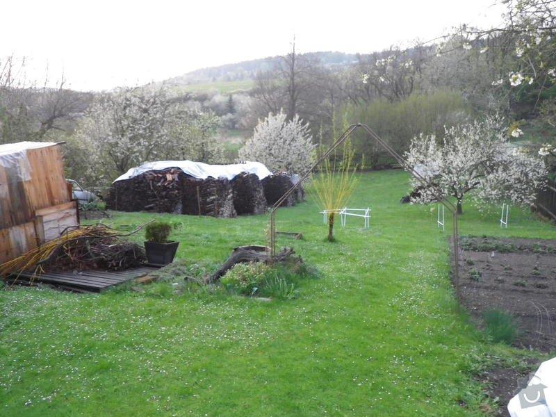 Uprava části zahrady: RIMG1164