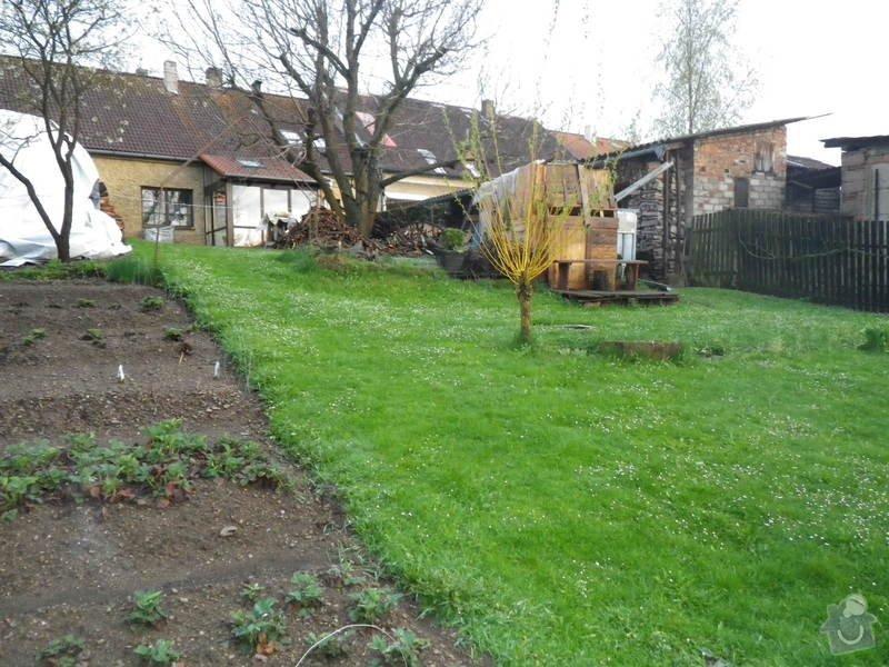 Uprava části zahrady: RIMG1166