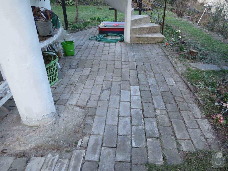 Rekonstrukce cihlové dlažby na zahradě 23 m2: IMG_5531_dlazbaU