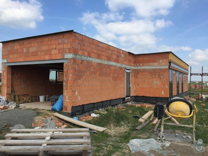 Zateplení fasády polystyrénem - 140m2: image2