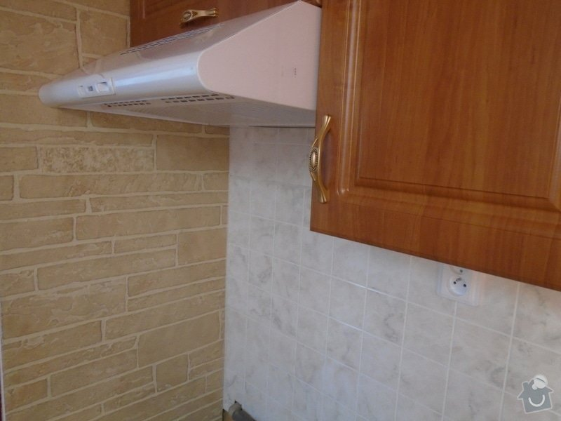 Renovace koupelny,novou kuchyňskou linku: DSC00052