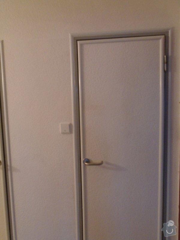 Renovace koupelny,novou kuchyňskou linku: DSC00064