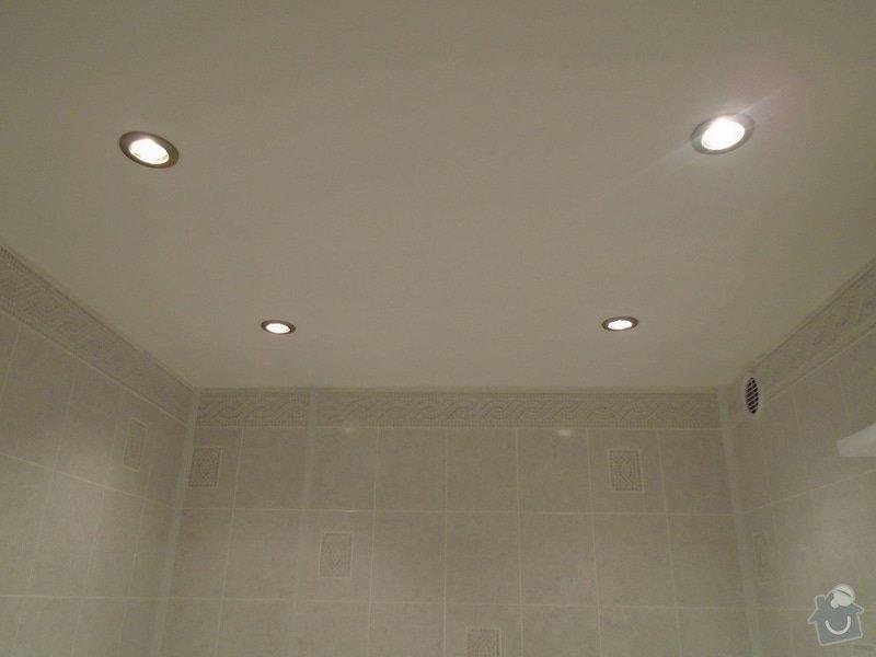 Renovace koupelny,novou kuchyňskou linku: DSC00075
