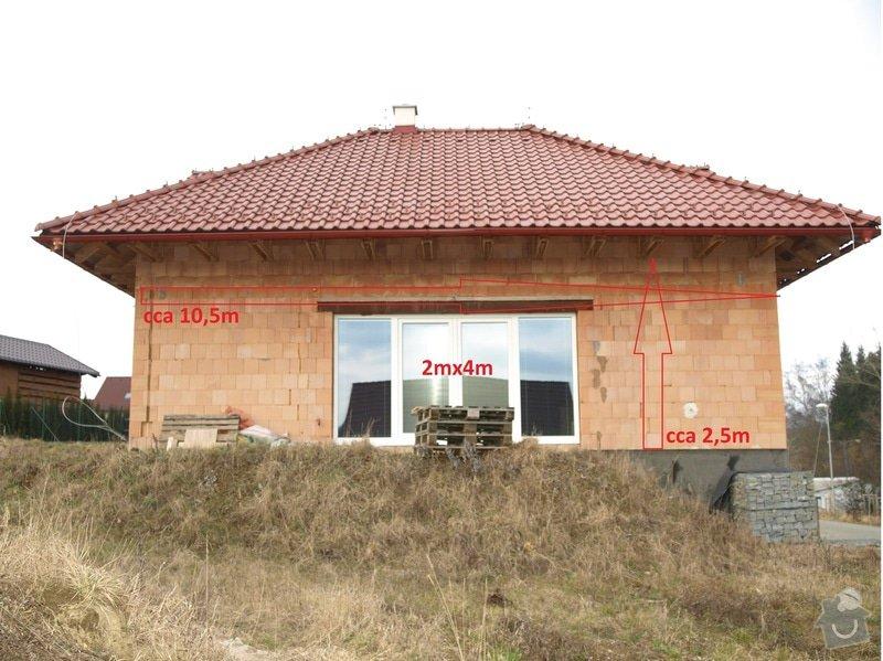 Zhotovení fasády: Bocni_strana_2