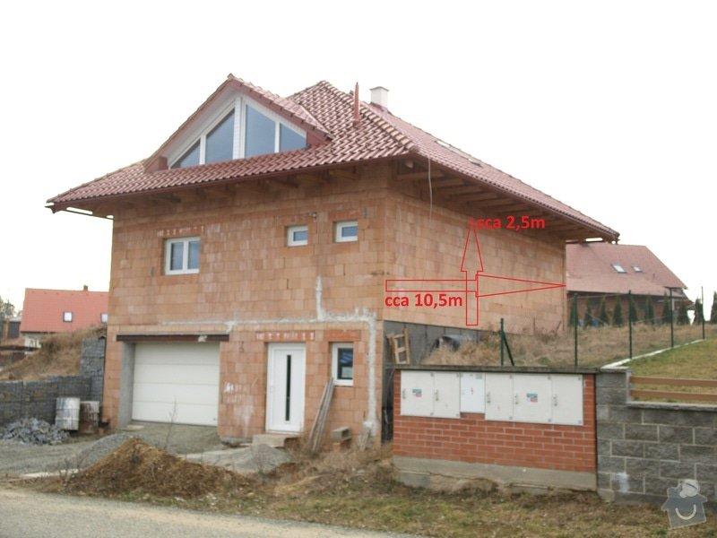 Zhotovení fasády: Bocni_strana_1