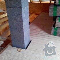 Stavba oplocení, Výroba podlahy v dřevostavbě- masiv A vodovod, kanalizace + domaci čistička: IMG_20140717_100256