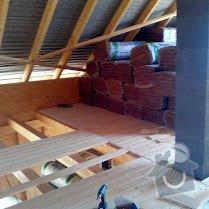 Stavba oplocení, Výroba podlahy v dřevostavbě- masiv A vodovod, kanalizace + domaci čistička: IMG_20140717_135943