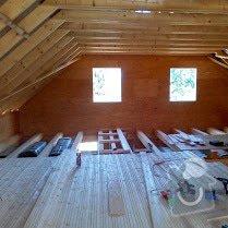 Stavba oplocení, Výroba podlahy v dřevostavbě- masiv A vodovod, kanalizace + domaci čistička: IMG_20140717_140035