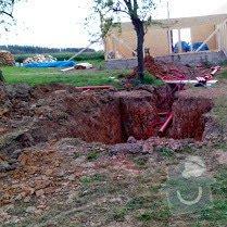 Stavba oplocení, Výroba podlahy v dřevostavbě- masiv A vodovod, kanalizace + domaci čistička: IMG_20140620_210050