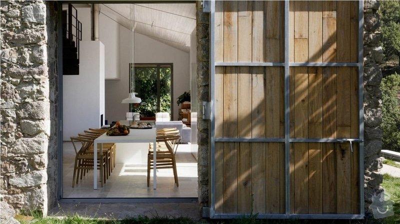 Rekonstrukce stodoly na rodinne bydleni  : 372227-original1-im423