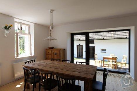 Rekonstrukce stodoly na rodinne bydleni  : 13A_kuchyn_Mladotice