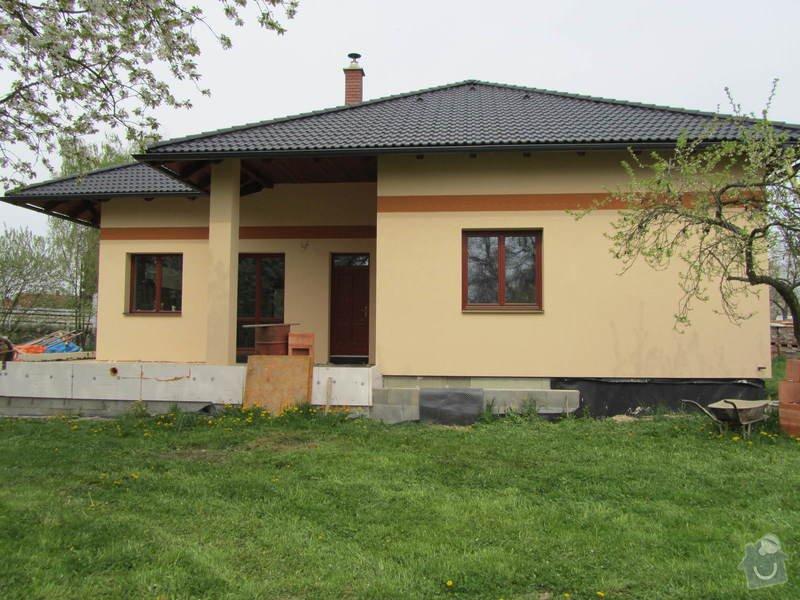 Fasáda Baumit Open: IMG_3356