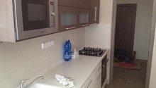 Rekonstrukce bytového jádra, stavební úpravy kuchyně, obložky