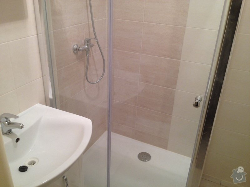 Rekonstrukce koupelny: IMG_1370