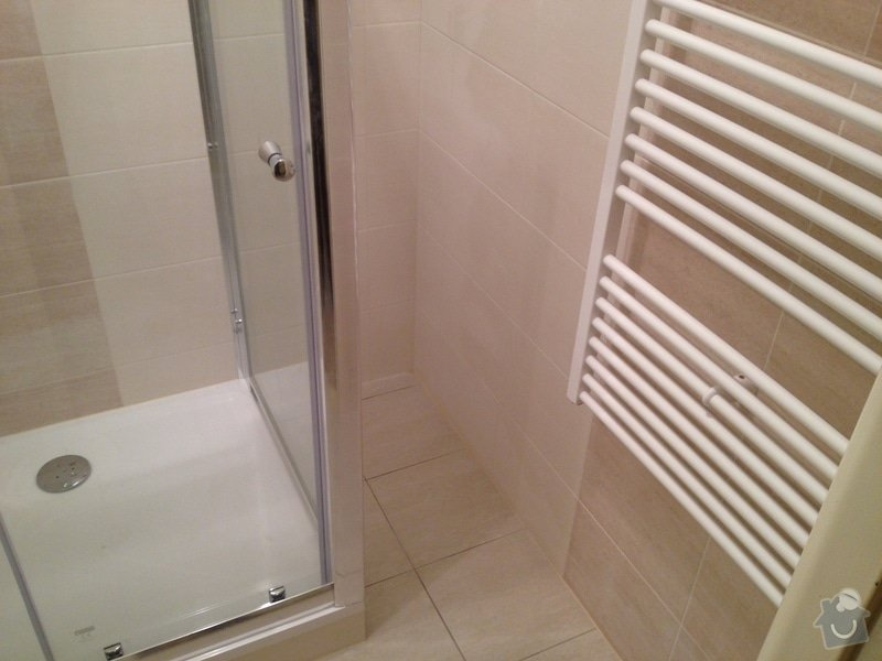 Rekonstrukce koupelny: IMG_1371