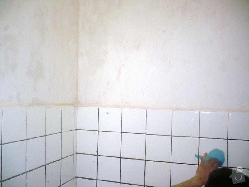 Nástřik koupelny: P1150485