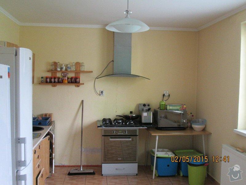 Kuchyňskou linku: IMG_0351