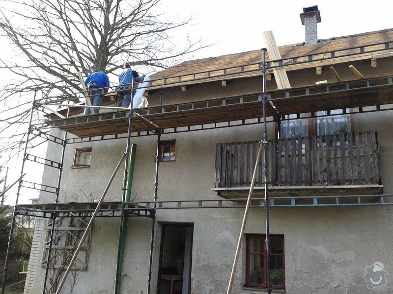 Nová střecha: Fotografie-1275