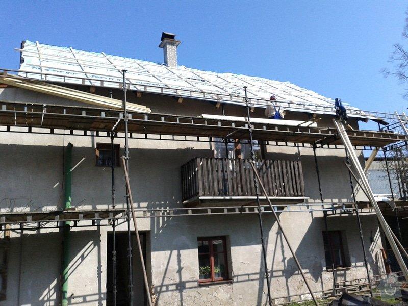Nová střecha: Fotografie-1280