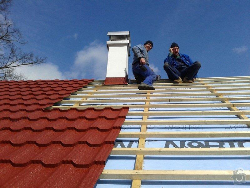 Nová střecha: Fotografie-1303
