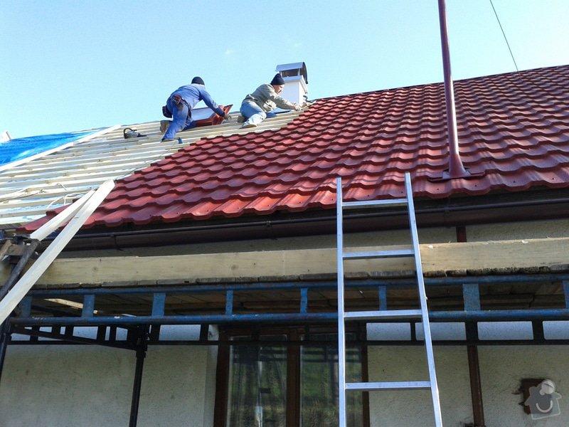 Nová střecha: Fotografie-1369